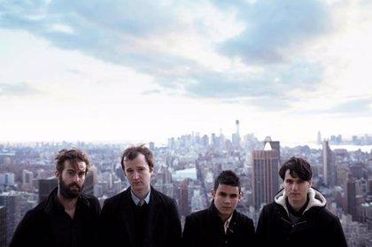 Escucha el nuevo álbum de Vampire Weekend