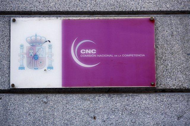 Comisión Nacional de la Competencia