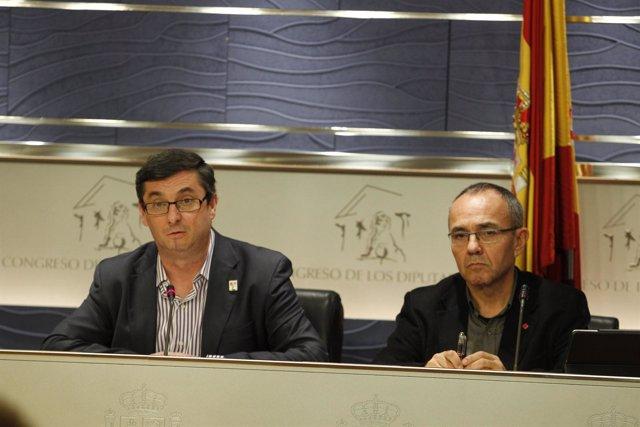 Joan Coscubiela y Centella