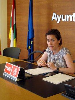 Beatriz Arráiz