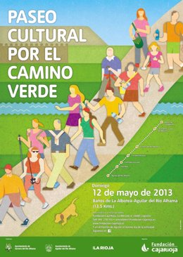 Paseo Cultural por el Camino Verde