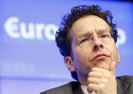 El jefe del Eurogrupo apoya dar más tiempo a países como España