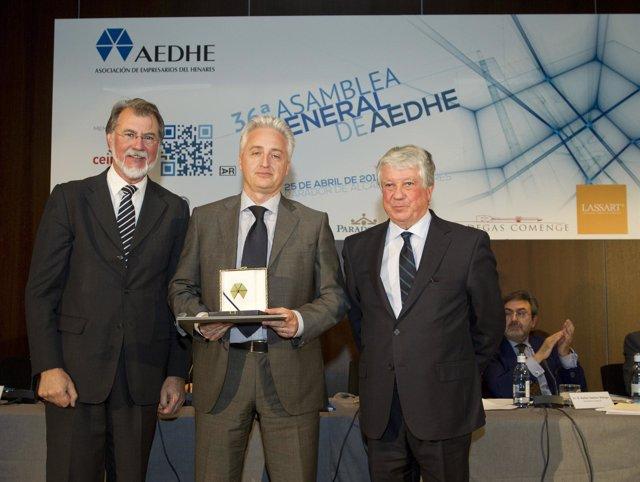 Premio para Iveco España