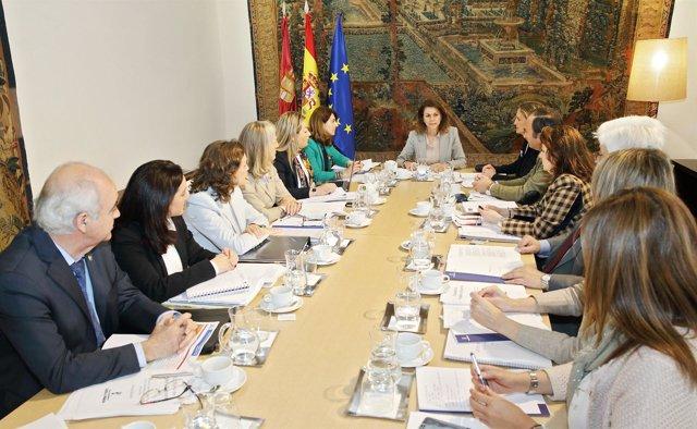 Comisión de Inversión y Creación de Empleo