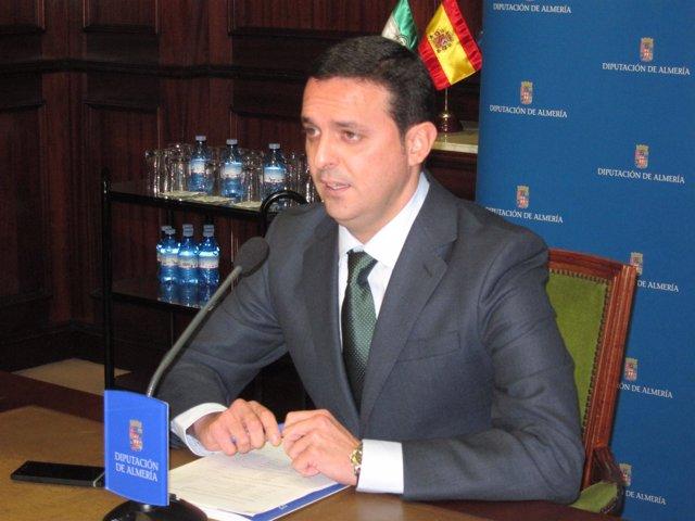 Javier Aureliano García (PP)