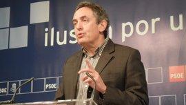 PSOE muestra su satisfacción por Admisión a trámite de la Proposición de Ley de Transparencia por la Asamblea Regional