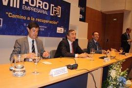 Rosell se muestra a favor de la bajada de impuestos propuesta por Esperanza Aguirre