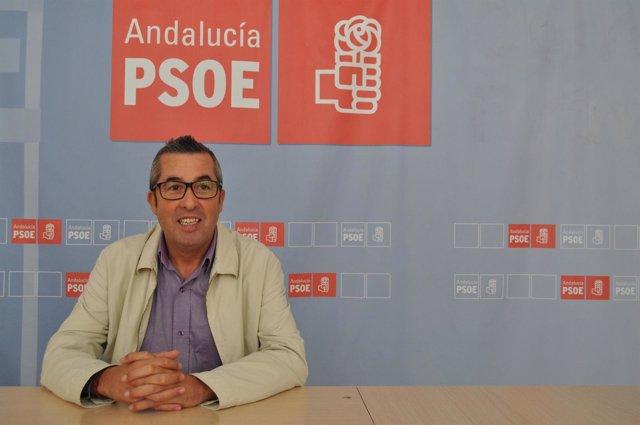 José Muñoz.
