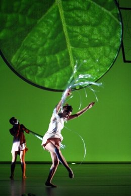 El Ballet Nacional de Marsella actuará en el Festival de Itálica