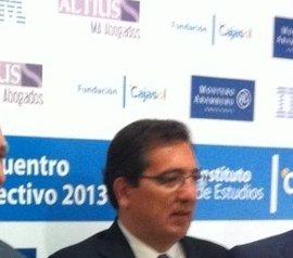 """Pulido (Cajasol) ve que el nuevo decreto de vivienda """"tiene aspectos negativos para la reactivación y también positivos"""""""