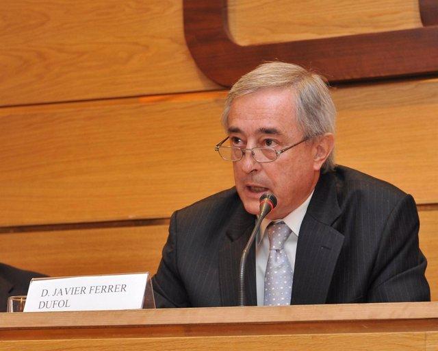Javier Ferrer