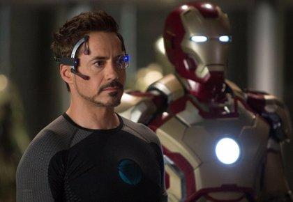 Habrá 'Iron Man 4' con o sin Robert Downey Jr.