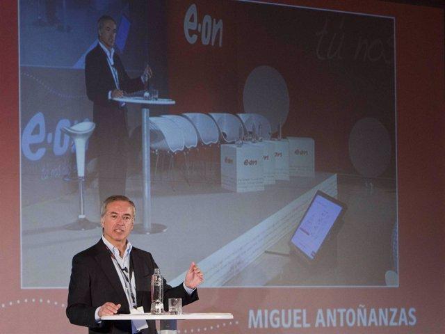 E.ON reúne en Sevilla a más de 140 responsables corporativos.
