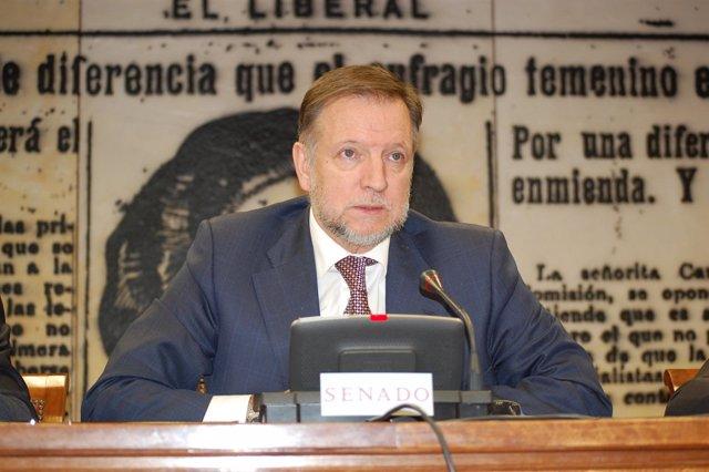 Marcelino Iglesias