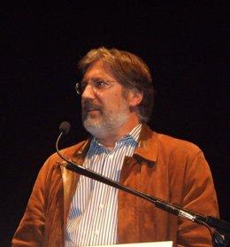 José Antonio Pérez Tapias, Portavoz De Izquierda Socialista