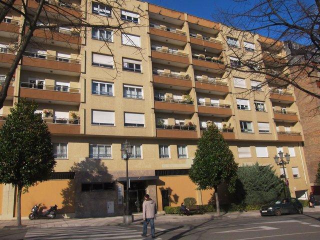 Viviendas en Oviedo