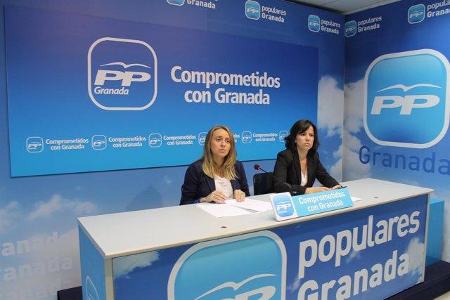 PP reclama a la Junta que ejecute 69 depuradoras