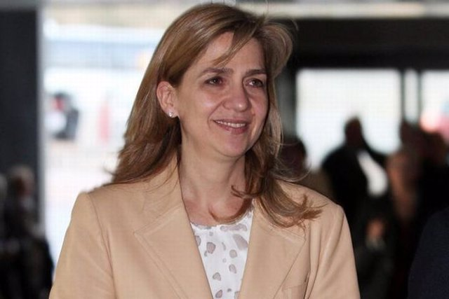 Audiencia de Palma suspende la imputación de la Infanta