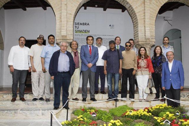 Visita a Casa Árabe