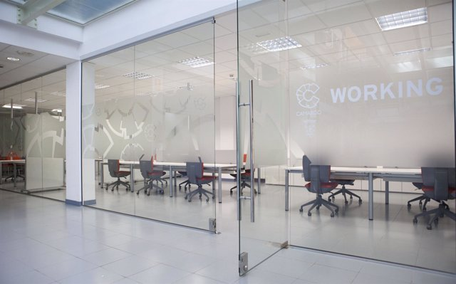Centro Municipal de Empresas de Camargo