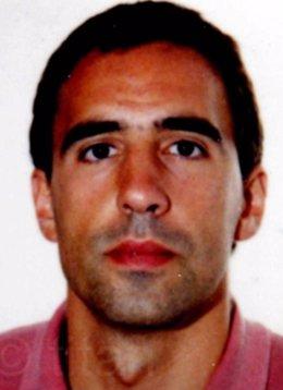 Raúl Fuentes Villota, miembro de ETA detenido en Liverpool