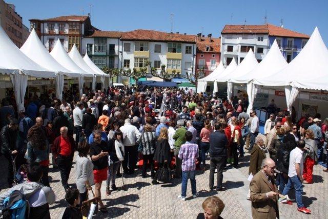 Feria de la Anchoa