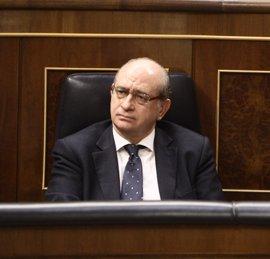 """Fernández Díaz desmiente """"tajantemente"""" que la UDEF vincule donaciones al PP con adjudicaciones de contratos"""