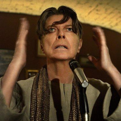 David Bowie estrena nuevo vídeo, con Gary Oldman y Marion Cotillard