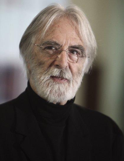 El cineasta Michael Haneke, Premio Príncipe de Asturias de las Artes 2013