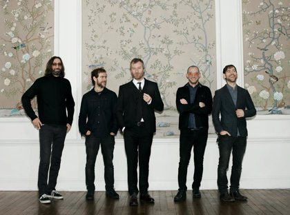 Mar de amores para The National en su nuevo videoclip