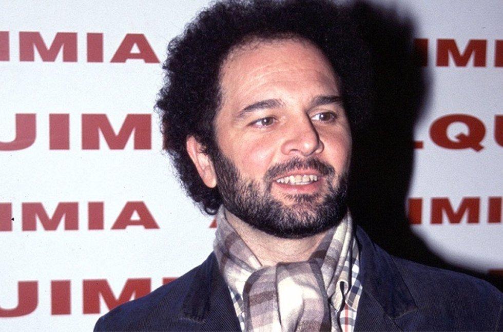 Juan Tarodo batería Olé Olé