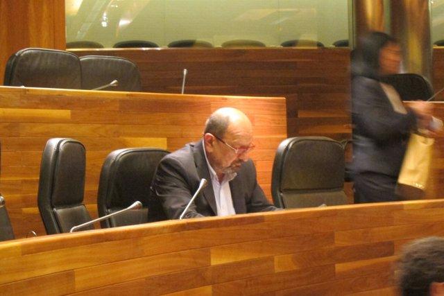 Francisco González (PSOE)