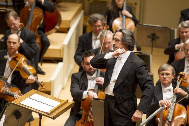 Chicago Symphony Orchestra, Riccardo Muti Conductor. Proko