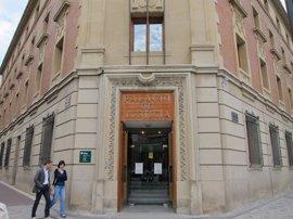 Piden 7 años de cárcel para dos acusados de trapichear con drogas en un bar de Logroño