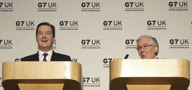 Cumbre del G7 G-7