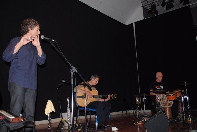 El Festival 'Cotijazz 2013'