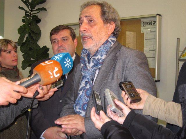 José Chamizo.