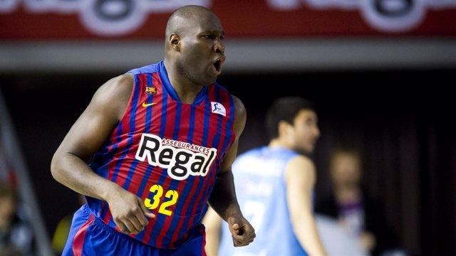 Natan Jawai 32 FC Barcelona