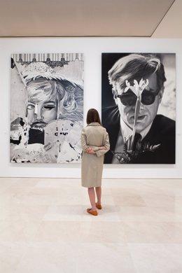 Exposición Dennis Hopper