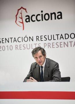José Manuel Entrecanales,