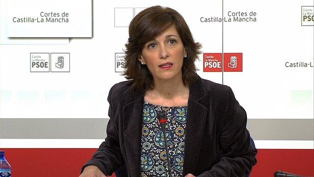 Carmen Rodrigo, PSOE