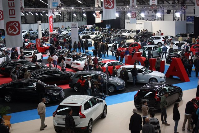 Salón del Automóvil de Vigo