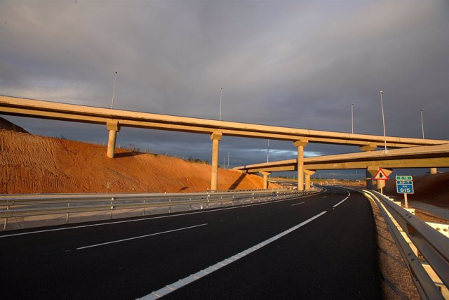 Autopista Cartagena-Vera