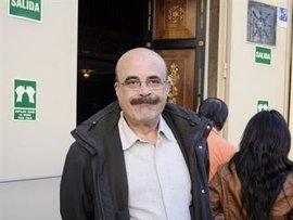 """Compañeros de profesión recuerdan al Constantino Romero """"generoso y próximo"""""""