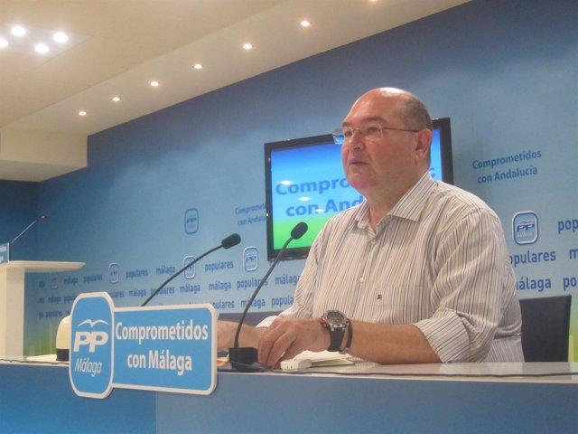 Antonio Garrido
