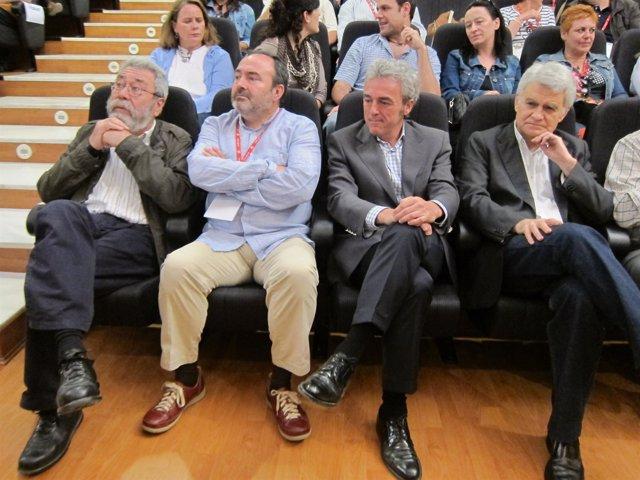 Congreso Regional de UGT