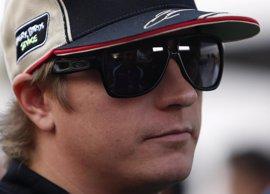 """Raikkonen (Lotus): """"No estoy contento, quería ganar"""""""