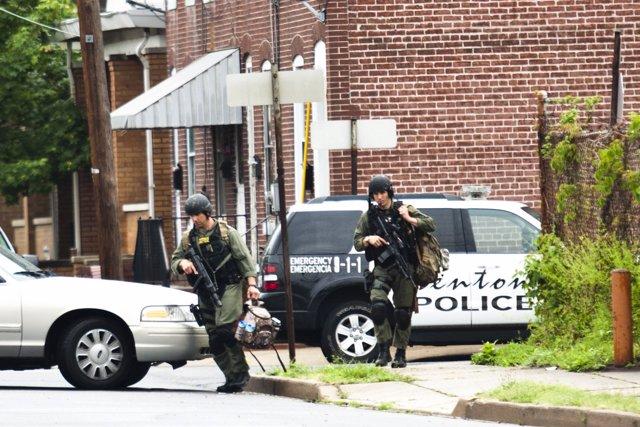 Un hombre mata a su mujer y su hijo en Nueva Jersey, EEUU