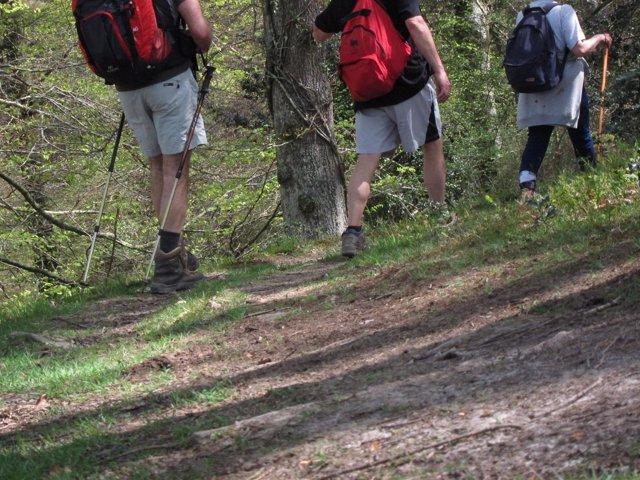 Naturaleza, Turismo Rural
