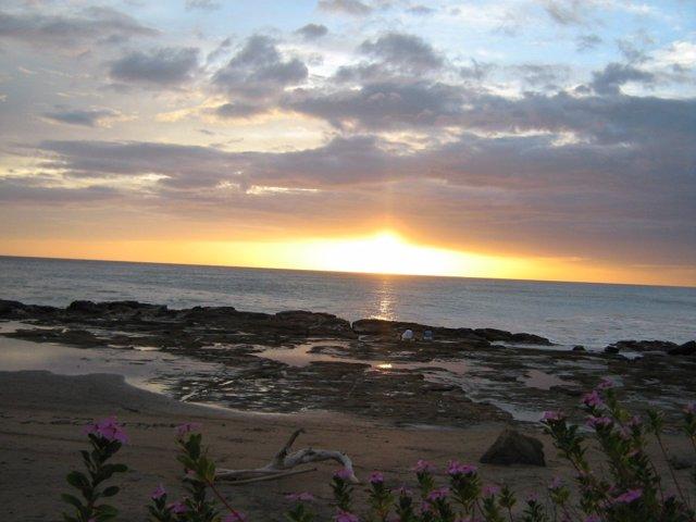 Playa de Tola